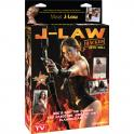 J-LAW HACKED MUÑECA HINCHABLE - Imagen 1