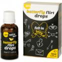 BUTTERFLY FLIRT DROPS 30ML - GOTAS DEL AMOR - Imagen 1