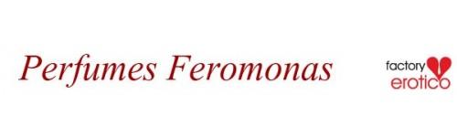 Perfumes Feromonas