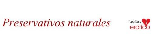 PRESERVATIVOS NATURALES