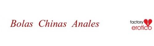 BOLAS CHINAS ANALES