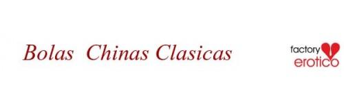 BOLAS CHINAS CLÁSICAS