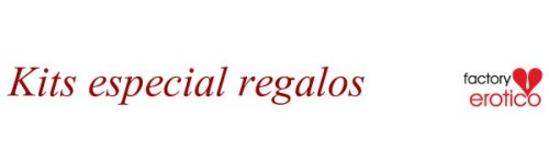 KITS ESPECIAL REGALOS