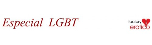 ESPECIAL LGBT